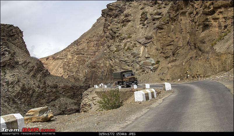 Heavy Vehicles at high altitude Himachal Pradesh!-img_23401.jpg