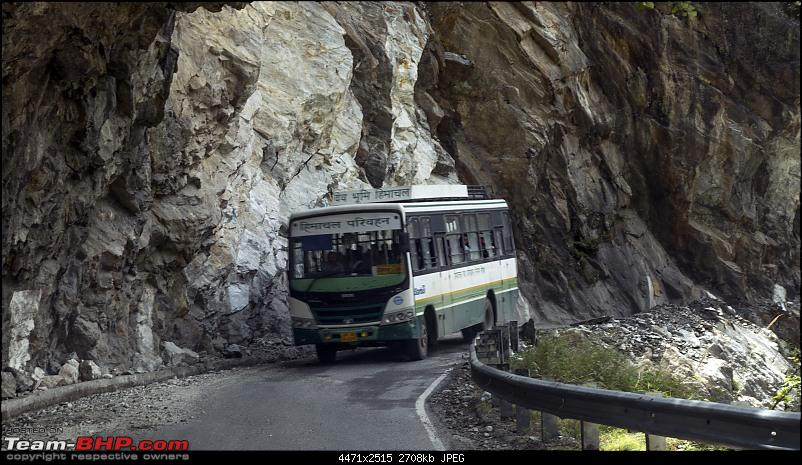 Heavy Vehicles at high altitude Himachal Pradesh!-img_25961.jpg