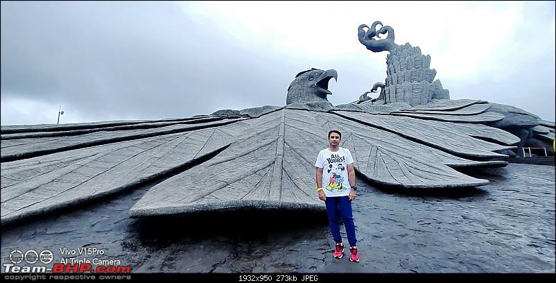 Trip to heaven! A rendezvous with Jatayu Earth Center & Alleppey, Kerala-1.jpg