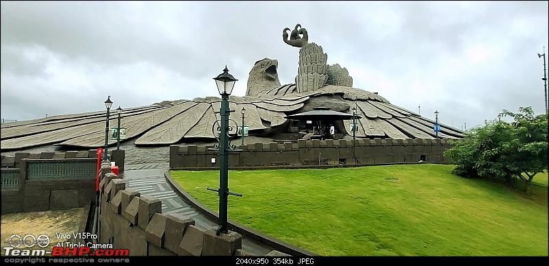 Trip to heaven! A rendezvous with Jatayu Earth Center & Alleppey, Kerala-33.jpg