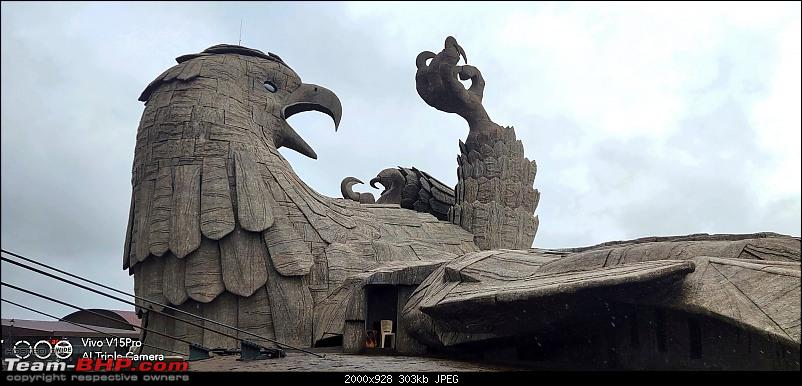 Trip to heaven! A rendezvous with Jatayu Earth Center & Alleppey, Kerala-37.jpg
