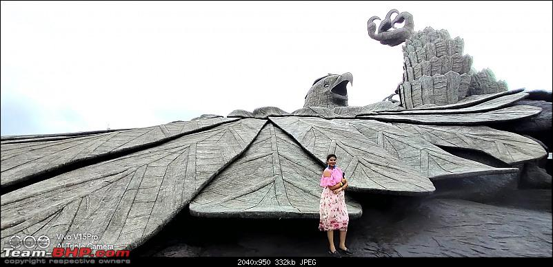Trip to heaven! A rendezvous with Jatayu Earth Center & Alleppey, Kerala-3.jpg