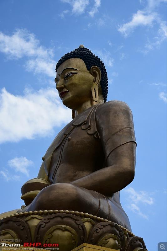 A Bhutan weekend in a Swift-buddha-6.jpg