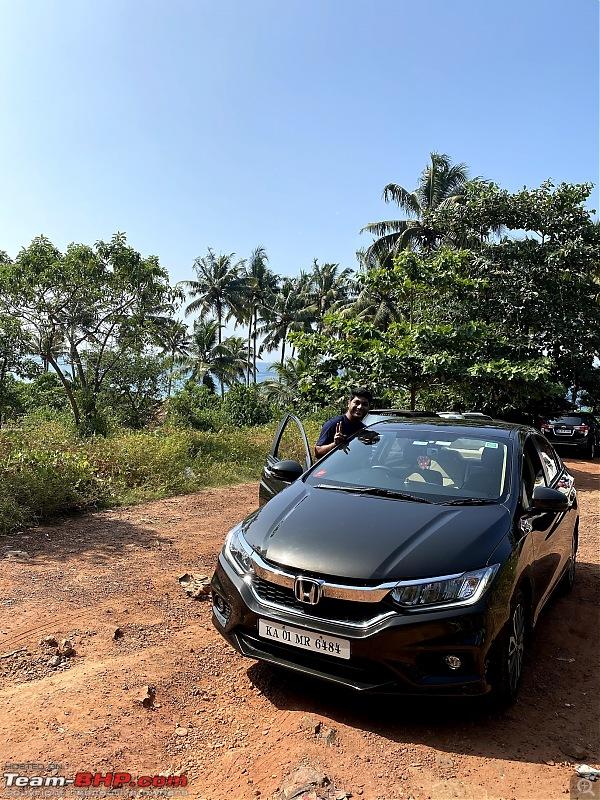 Bangalore - Varkala - Alleppey in a Honda City-rj-3.jpg