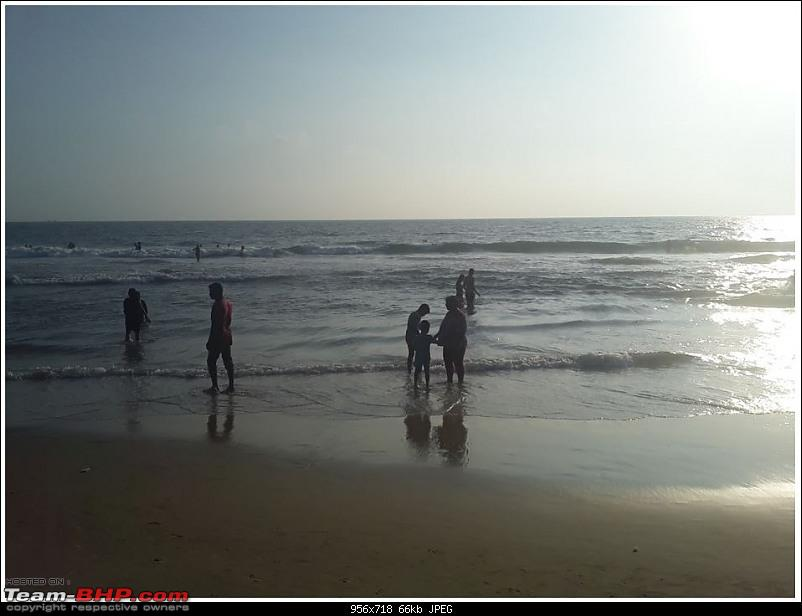 Blissful road-trip to our God's own Varkala (Kerala)-papanasam-beach-2.jpg