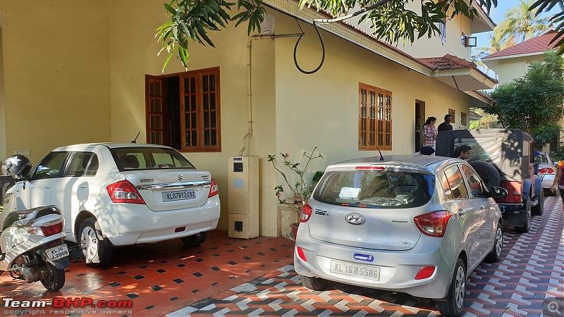 Bangalore - Munnar - Varkala - Alleppey in our Thar-20191228_083928.jpg