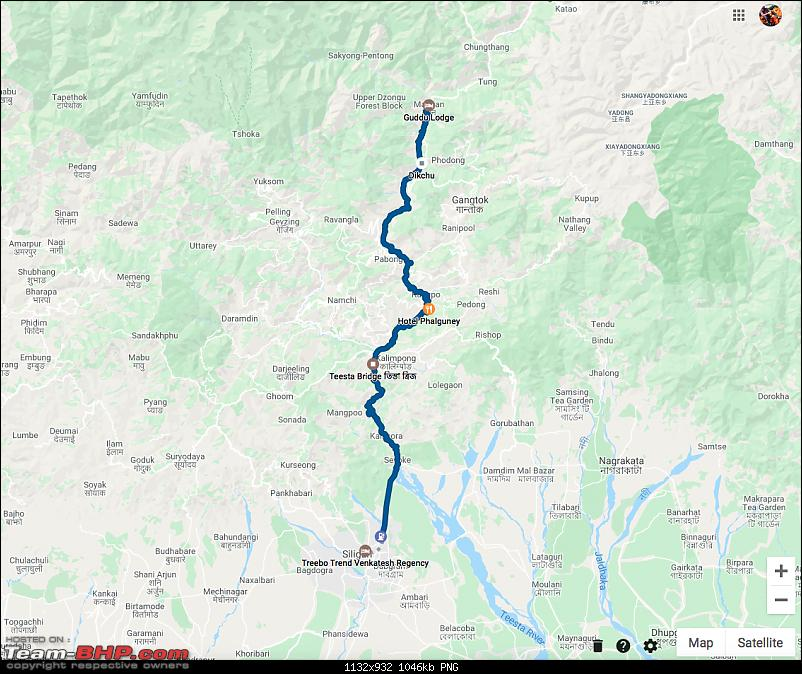 Baby Ishaan's Winter Drive to Frozen Sikkim in an XUV500 W10 AWD-siliguri-mangan.png