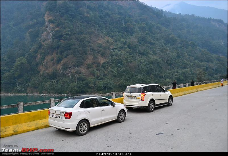 Baby Ishaan's Winter Drive to Frozen Sikkim in an XUV500 W10 AWD-8.jpg