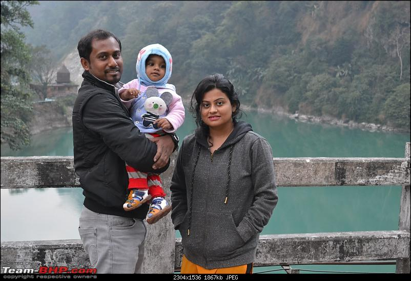 Baby Ishaan's Winter Drive to Frozen Sikkim in an XUV500 W10 AWD-10.jpg