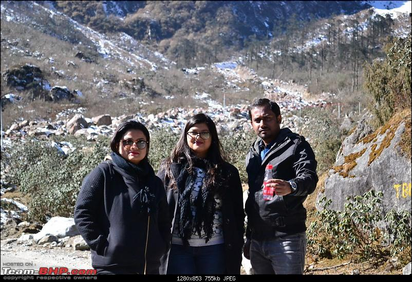 Baby Ishaan's Winter Drive to Frozen Sikkim in an XUV500 W10 AWD-12.jpg