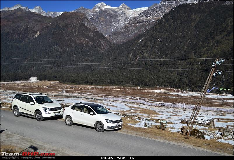 Baby Ishaan's Winter Drive to Frozen Sikkim in an XUV500 W10 AWD-24.jpg
