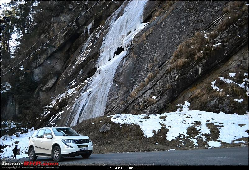Baby Ishaan's Winter Drive to Frozen Sikkim in an XUV500 W10 AWD-4.jpg