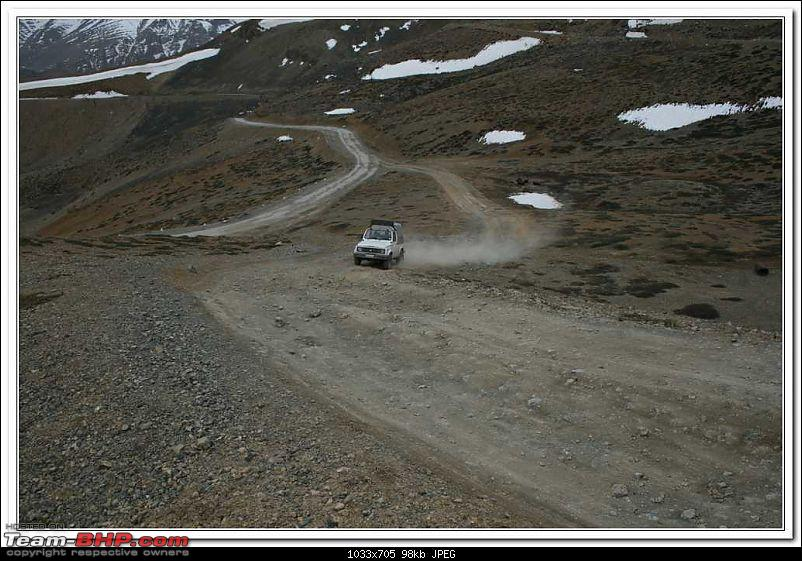 Bangalore to Leh in two Gypsy's- covered 8000 KM in 18 days-s57.jpg