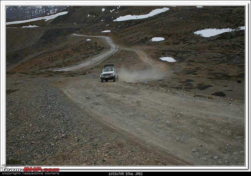 Bangalore to Leh in two Gypsy's- covered 8000 KM in 18 days-s59.jpg