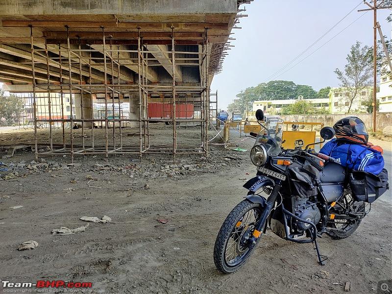 Chalo Nepal 2020 : Bike ride from Hyderabad to Nepal-img_20200121_1211512.jpg