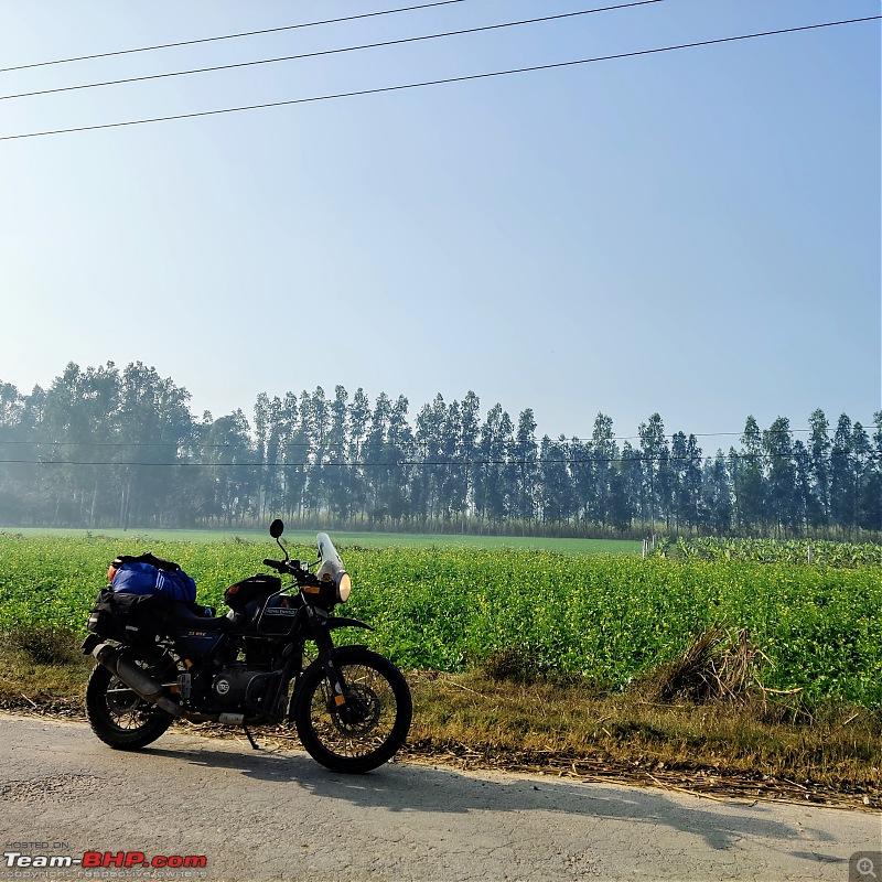Chalo Nepal 2020 : Bike ride from Hyderabad to Nepal-img_20200123_0903223.jpg