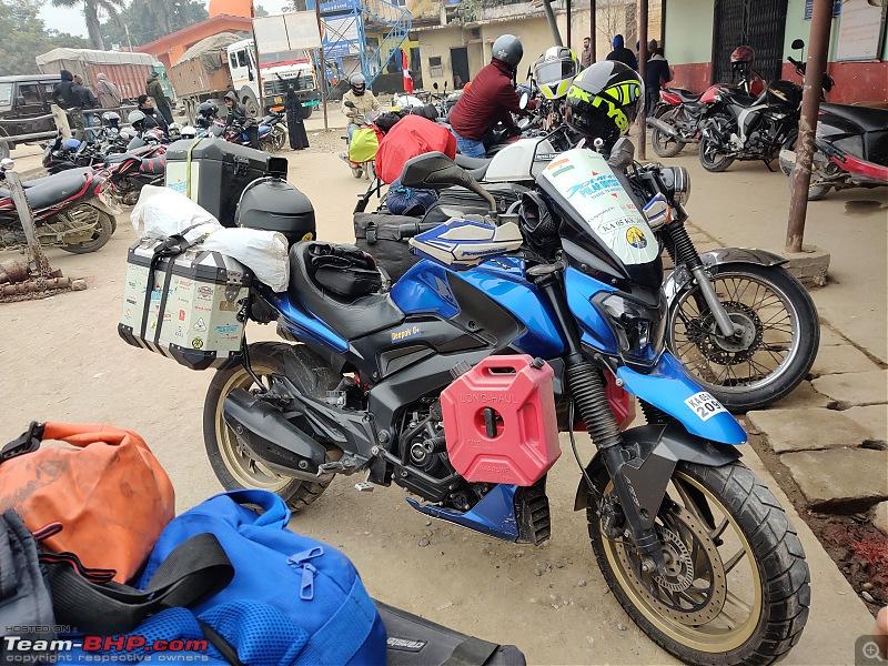 Chalo Nepal 2020 : Bike ride from Hyderabad to Nepal-img_20200123_143206.jpg