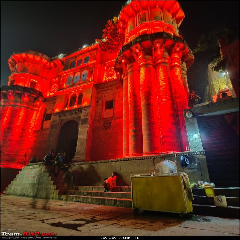 Chalo Nepal 2020 : Bike ride from Hyderabad to Nepal-img_20200127_215710.jpg