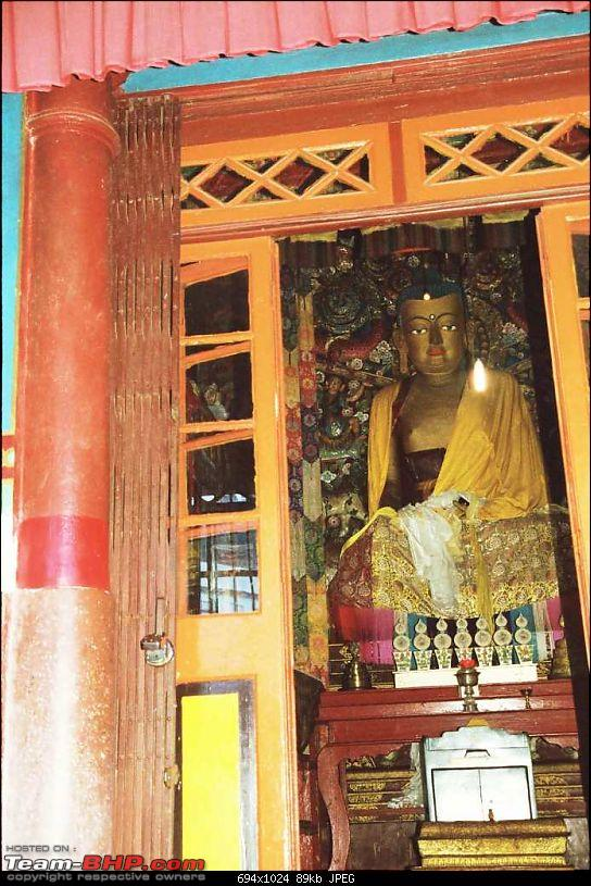 An incredible journey of a lifetime to Bhutan, Kalimpong, Darjeeling and Gangtok!-e-buddha-statue.jpg