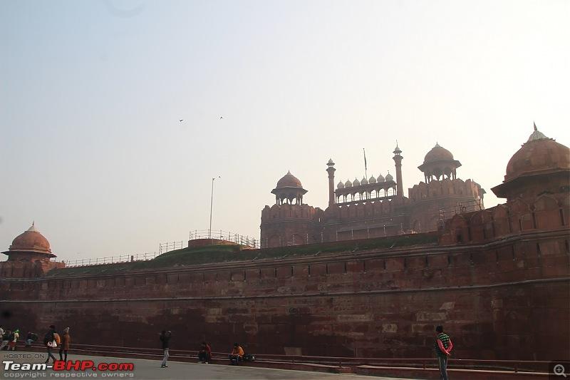Daulat ki Chaat, Paratha, Lal Qila and Auto Expo 2020-11.jpg