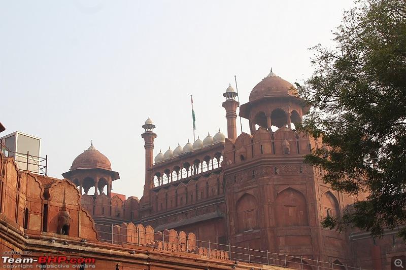 Daulat ki Chaat, Paratha, Lal Qila and Auto Expo 2020-14.jpg