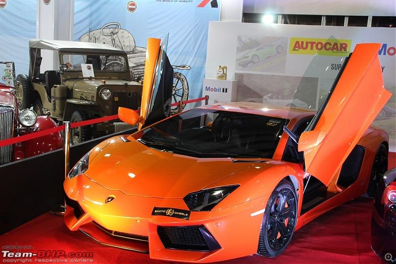 Daulat ki Chaat, Paratha, Lal Qila and Auto Expo 2020-64.jpg