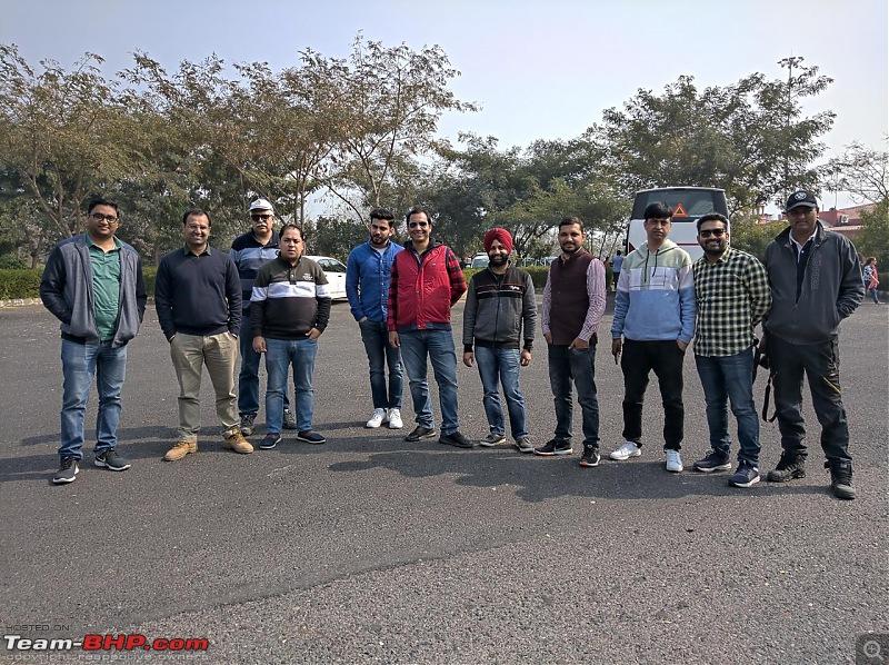 Daulat ki Chaat, Paratha, Lal Qila and Auto Expo 2020-96.jpg