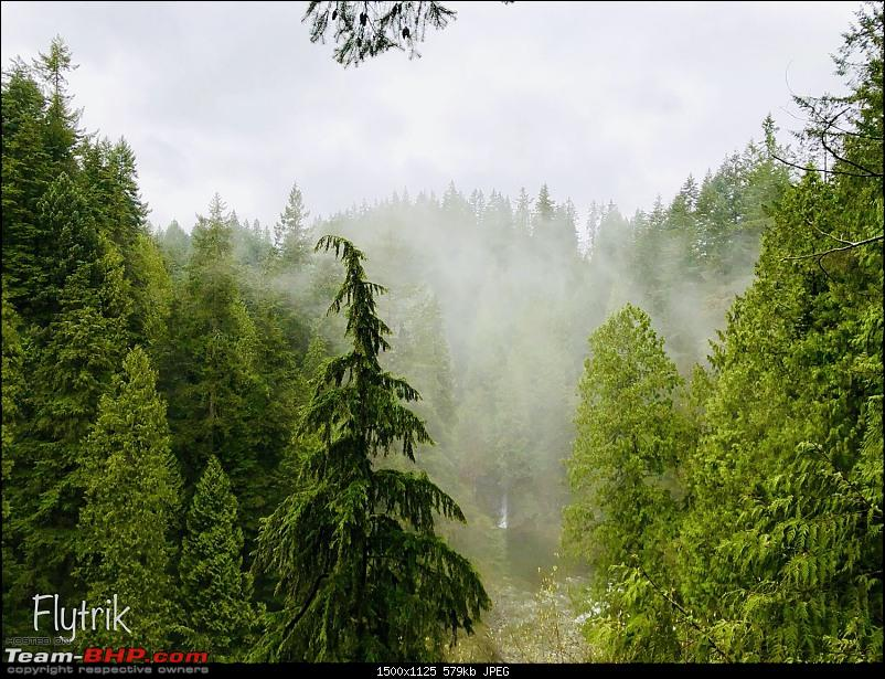 Around the world - Using my credit card points for flights!-12capilano.jpg