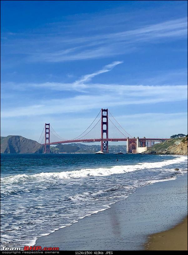 Around the world - Using my credit card points for flights!-41baker-beach.jpg