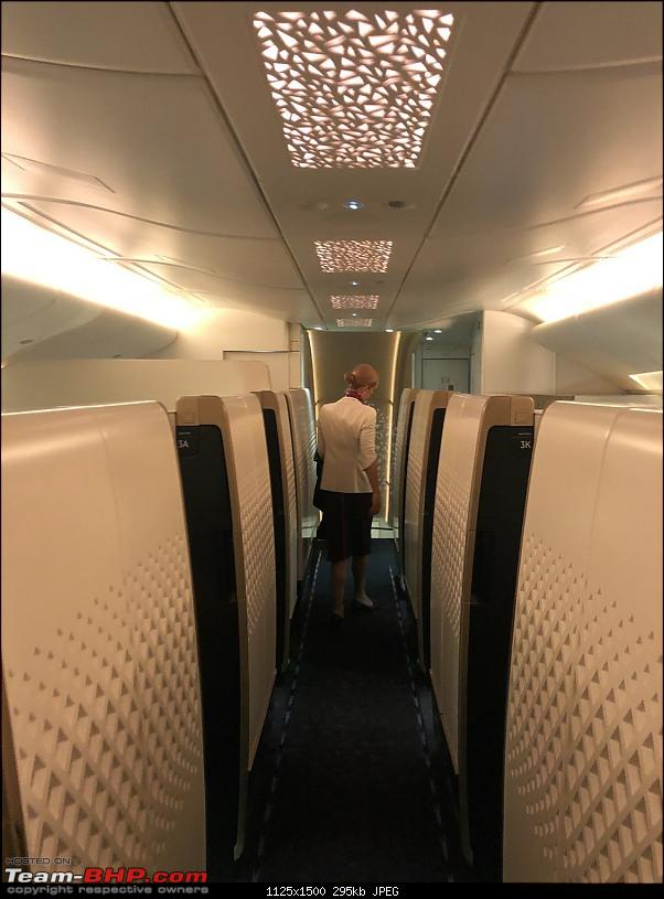Around the world - Using my credit card points for flights!-77cabin.jpg