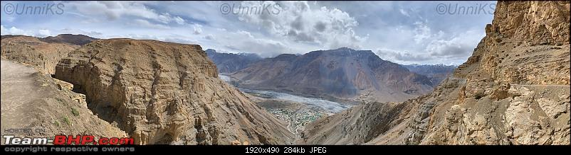 Beaky flies north – Spiti on a Suzuki V-Strom 650 XT-197.jpg
