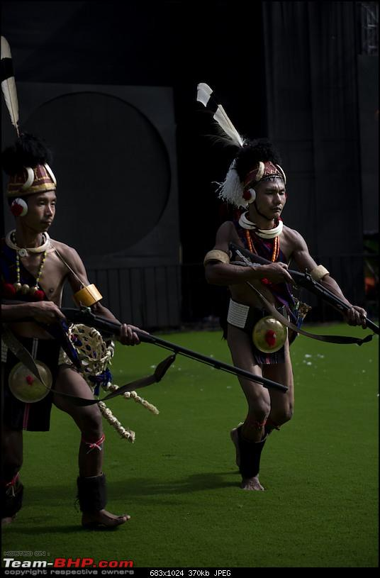 To the Hornbill Festival of Nagaland-11.-arena.jpg