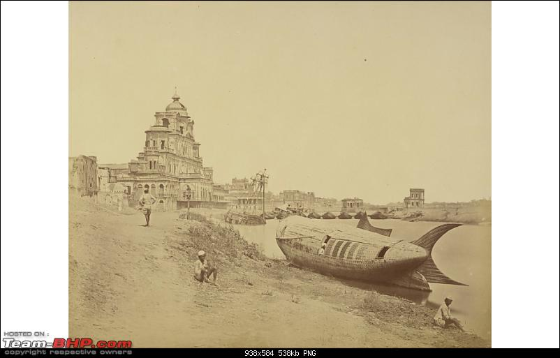 Varsai to Kashi on foot : 1857-59-chattar-manzil-palace-.png
