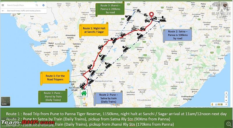 Our Wild Classroom - Panna Tiger Reserve-expune-roadtrain.jpg