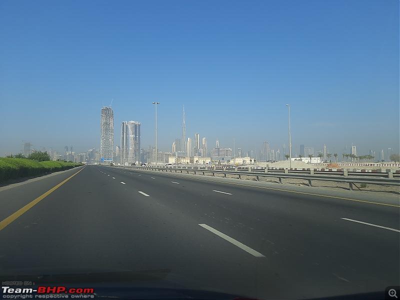 Quintessential Dubai - A first timer's holiday log! Ft. Dubai Drives & Car Vault-20191025_082431.jpg