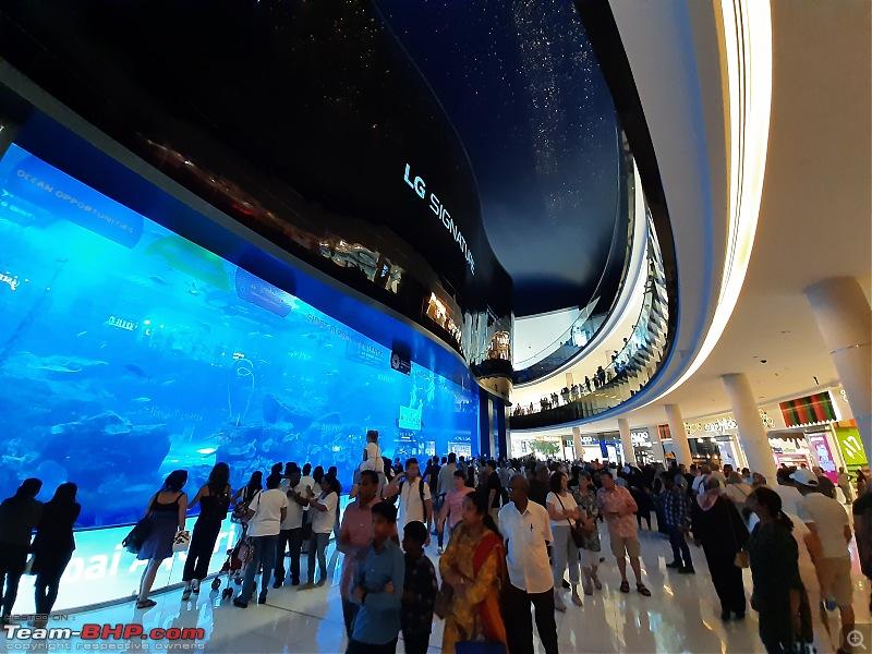 Quintessential Dubai - A first timer's holiday log! Ft. Dubai Drives & Car Vault-20191025_145738.jpg