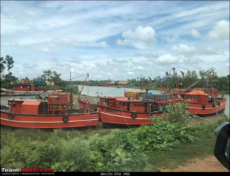 How to travel with precautions as India opens up-boats.jpg