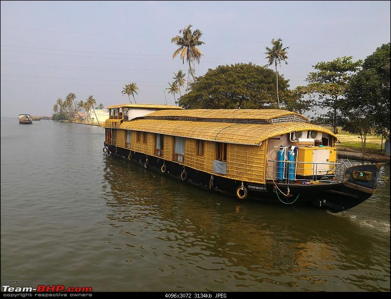 The Houseboat Experience : Alleppey Backwaters-p_20160114_131235.jpg