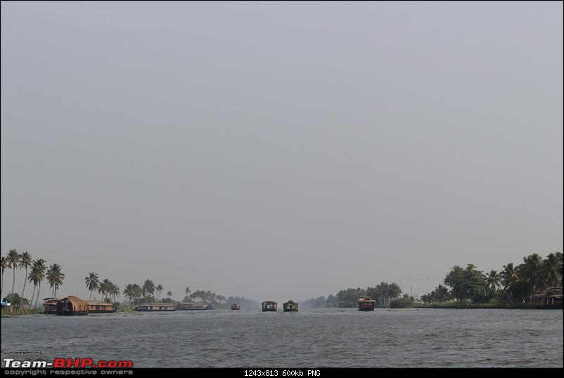The Houseboat Experience : Alleppey Backwaters-screenshot-7.png