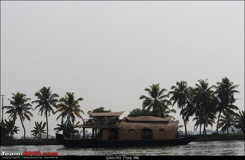 The Houseboat Experience : Alleppey Backwaters-screenshot-8.png