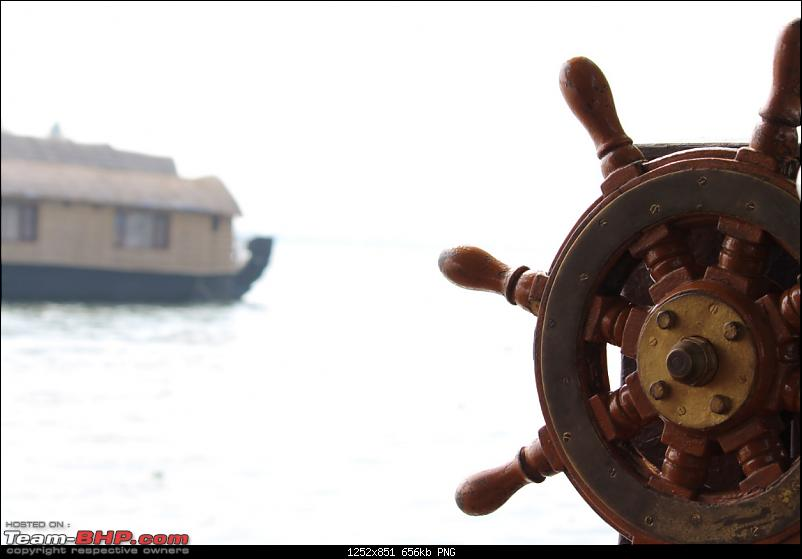The Houseboat Experience : Alleppey Backwaters-screenshot-9.png