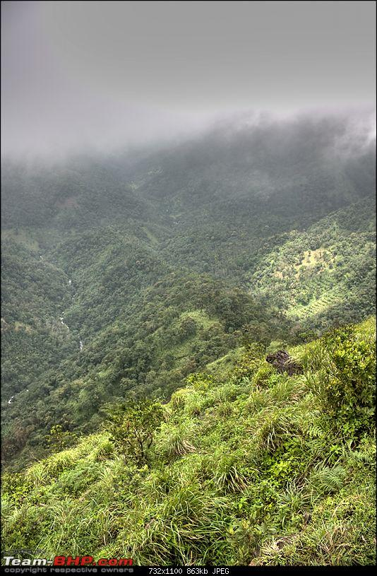 Travelogue Scaling Vagamon And Its Heights Team Bhp