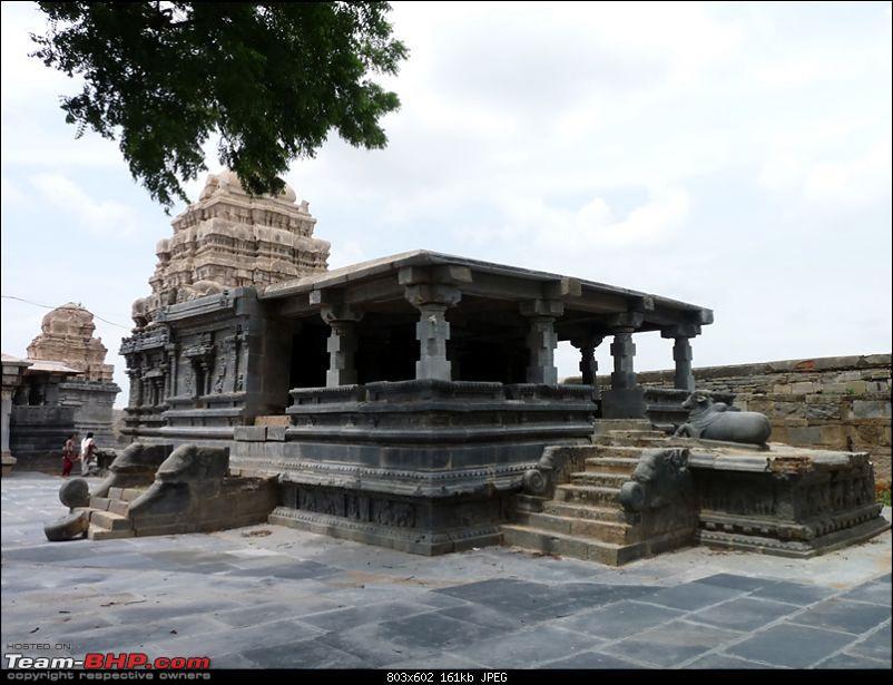 'Xing'ing around ! - Kadapa, Pushpagiri, Gurramkonda & Horsley hills.-35.jpg