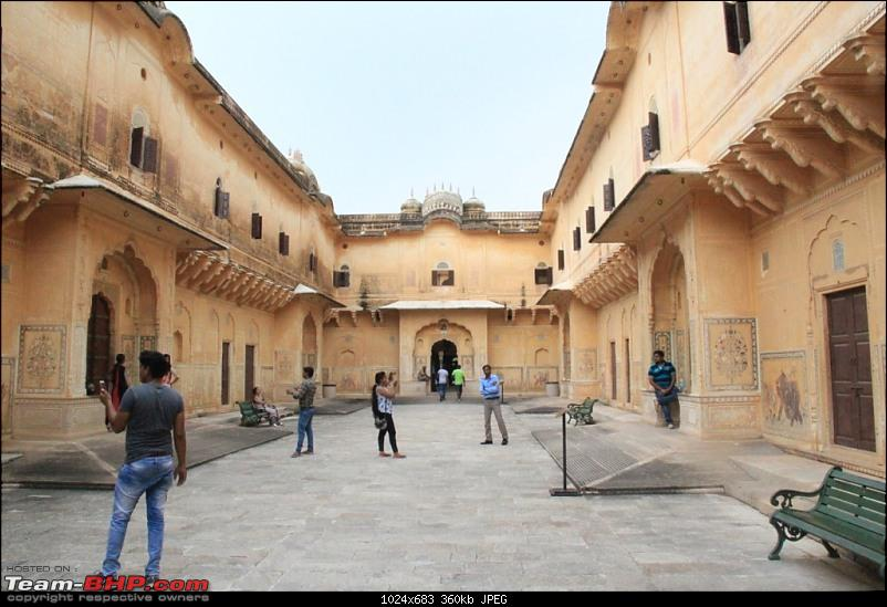 A chronological journey into The Land Of Maharajas, Rajasthan - The Tale of Mewar, Marwar and Amer-img_3223.jpg