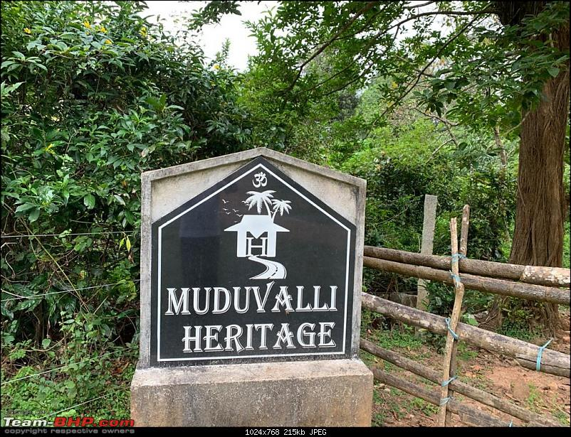 Holiges, a Coracle and a Banyan Tree - Weekend Drive to Shimoga-muduvalli-heritage.jpg