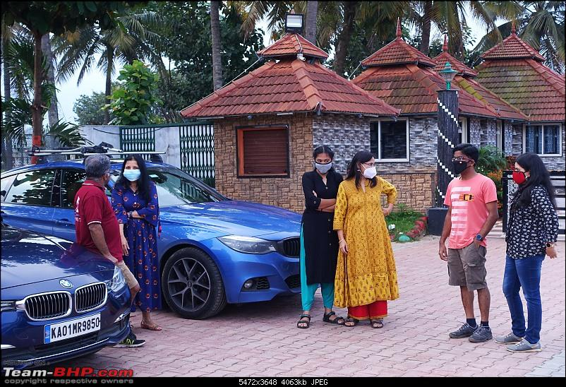 Holiges, a Coracle and a Banyan Tree - Weekend Drive to Shimoga-starting-point-1.jpg