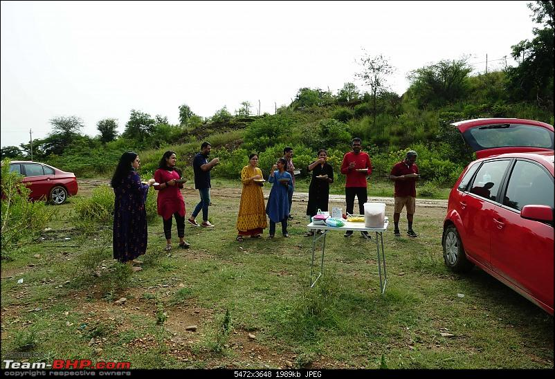 Holiges, a Coracle and a Banyan Tree - Weekend Drive to Shimoga-breakfast-1.jpg