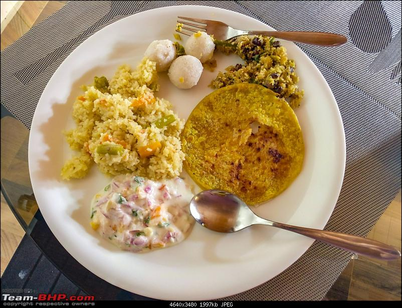 Holiges, a Coracle and a Banyan Tree - Weekend Drive to Shimoga-homestay-food-1.jpg