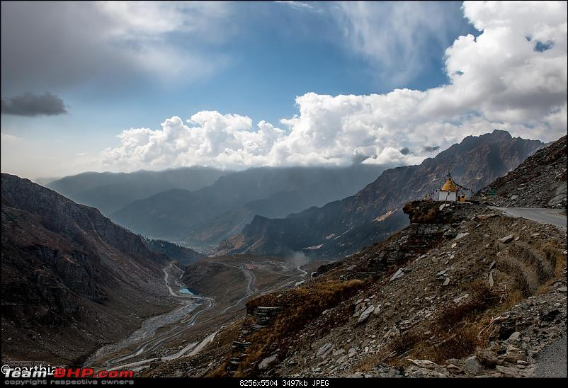 A drive to the Valley of the Gods : In a Mercedes GLE-return-rohtang-pass1.jpg