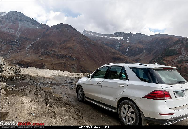 A drive to the Valley of the Gods : In a Mercedes GLE-return-rohtang-pass13.jpg